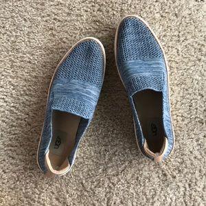 UGG Adley Perf Loafer Shoes